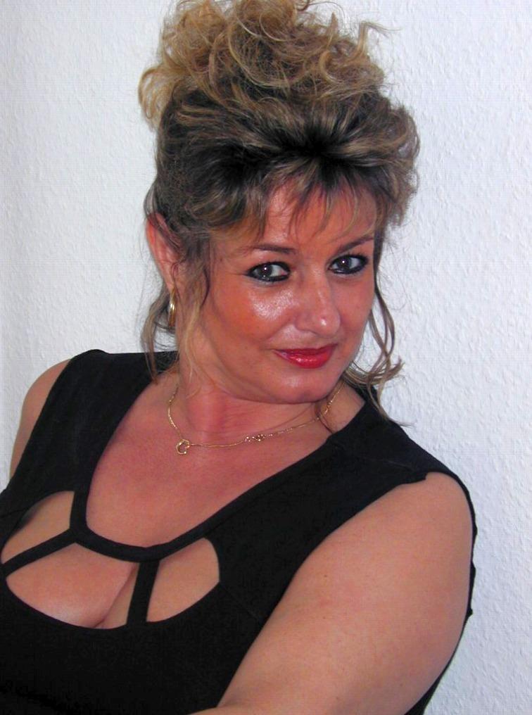 Sie über 40 sucht